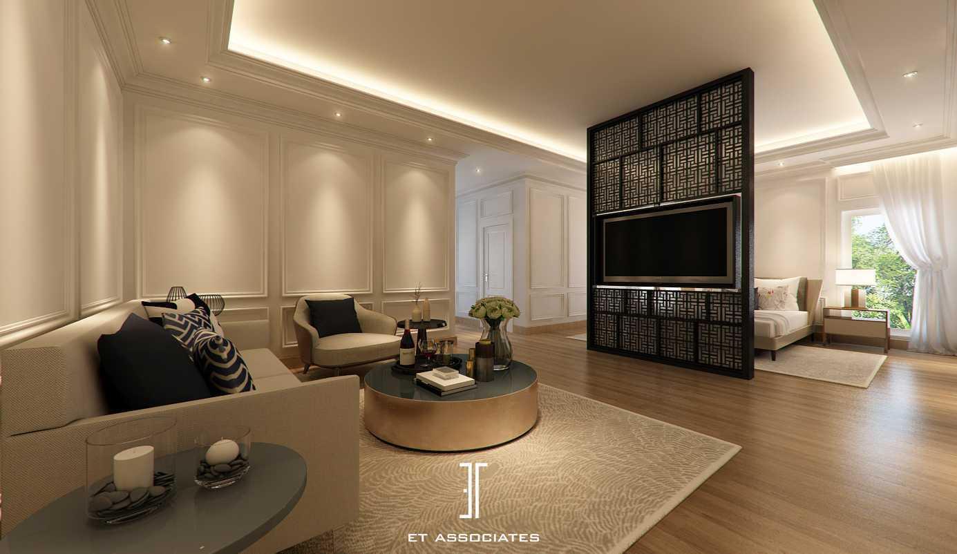 Et Associates Private Residential At Gandaria Jakarta, Indonesia  Bendi3 Klasik 34100