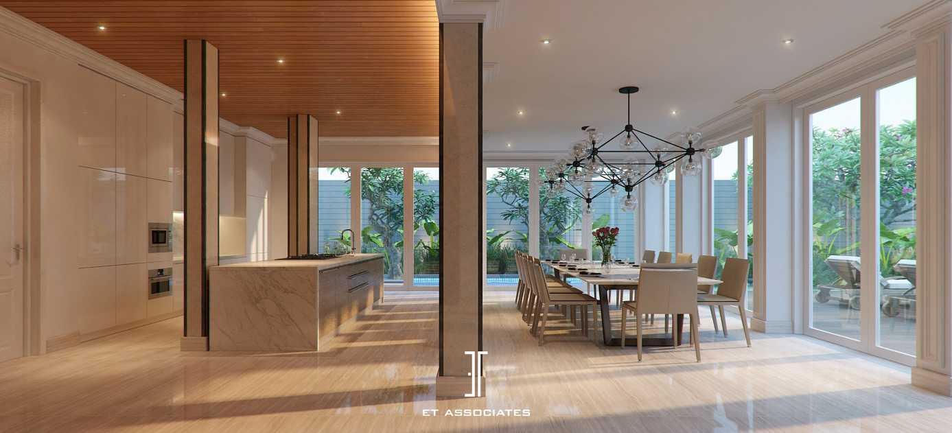 Et Associates Private Residential At Gandaria Jakarta, Indonesia  Bendi-4 Klasik 34101