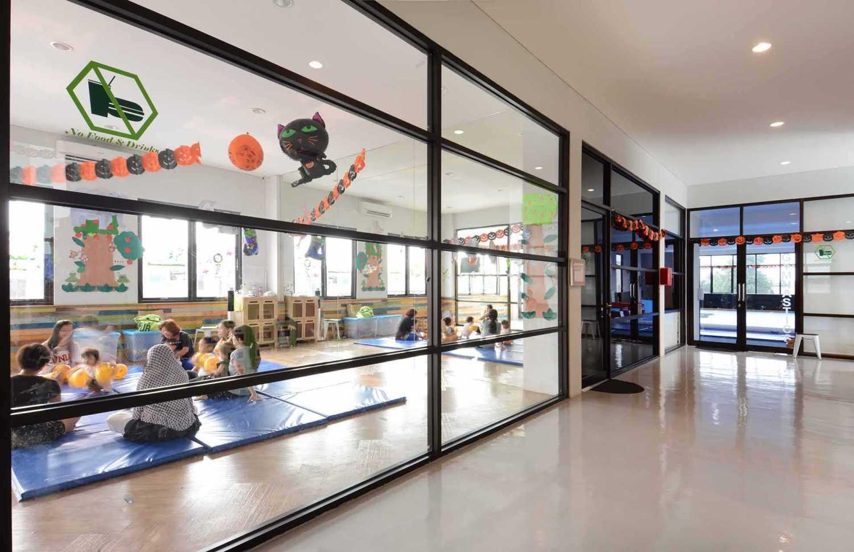 Studio Denny Setiawan Playfield Kids Academy West Jakarta West Jakarta Playground Area  23508