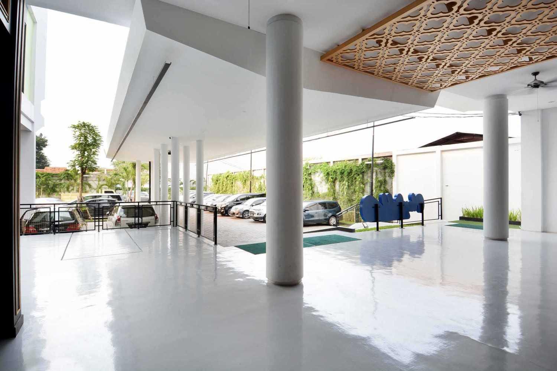 Studio Denny Setiawan Playfield Kids Academy West Jakarta West Jakarta Terrace  23510
