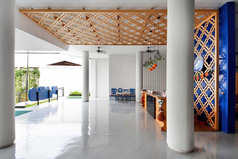 Studio Denny Setiawan Playfield Kids Academy West Jakarta West Jakarta Terrace Modern 23511
