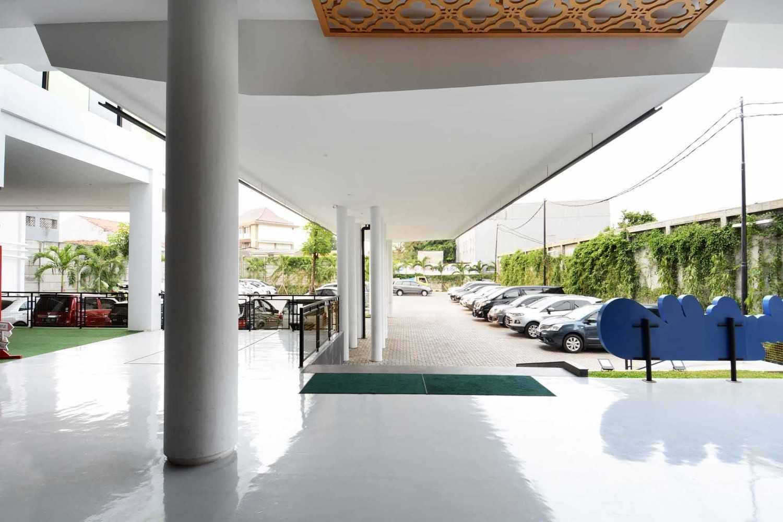 Studio Denny Setiawan Playfield Kids Academy West Jakarta West Jakarta Terrace  23512
