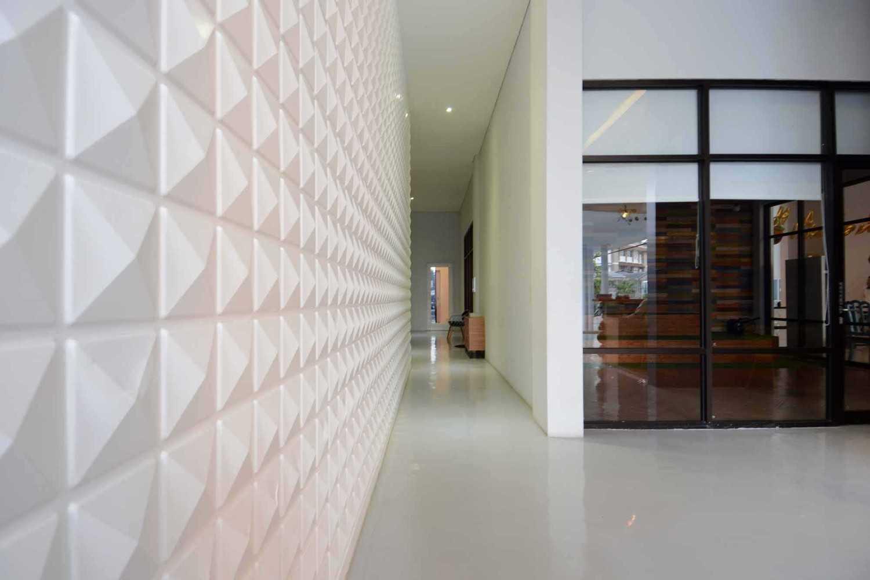 Studio Denny Setiawan Playfield Kids Academy West Jakarta West Jakarta Corridor  23515