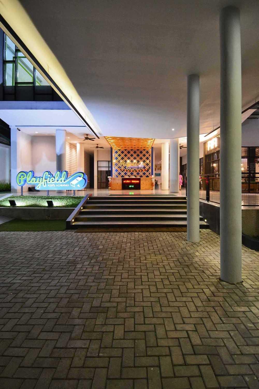 Studio Denny Setiawan Playfield Kids Academy West Jakarta West Jakarta Entrance  23519