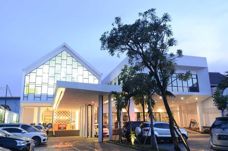 Studio Denny Setiawan Playfield Kids Academy West Jakarta West Jakarta Exterior View  23522