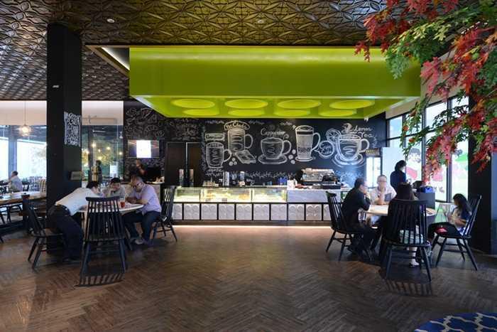 Studio Denny Setiawan Playfield Kids Academy West Jakarta West Jakarta Cafe Area  23530