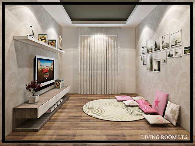 Budi Zhou Rumah Jemur Surabaya City, East Java, Indonesia Surabaya City, East Java, Indonesia Living-Lt2-A Modern 32416