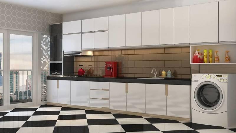 Alexander Cal Interior Design Cbd Pluit Concominium Cbd Pluit Concominium Img3907 Modern 7558