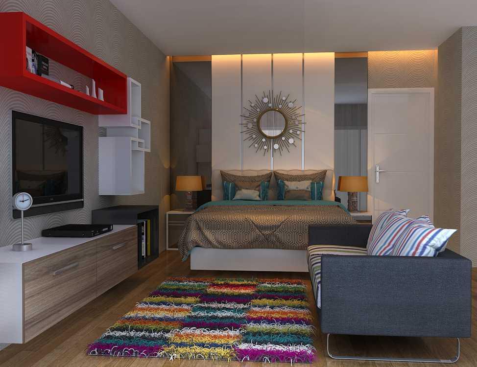 Alexander Cal Apartement Interior Design Singapore Singapore Img4221 Modern 13524