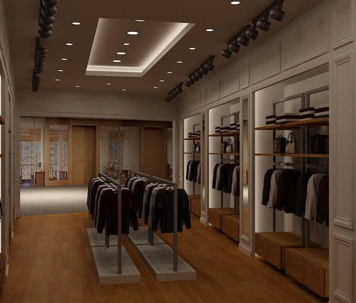 Alexander Cal Fashion Boutique Daerah Khusus Ibukota Jakarta, Indonesia Daerah Khusus Ibukota Jakarta, Indonesia Eprise-View-3-2  37441