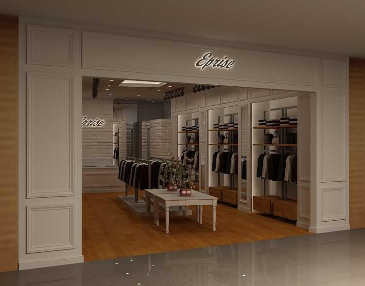 Alexander Cal Fashion Boutique Daerah Khusus Ibukota Jakarta, Indonesia Daerah Khusus Ibukota Jakarta, Indonesia Eprise-View-2-2  37442