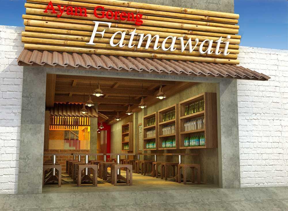Alexander Cal Restaurant Design Palembang, Kota Palembang, Sumatera Selatan, Indonesia Palembang, Kota Palembang, Sumatera Selatan, Indonesia Agf-Palembang-Facade-2  37446