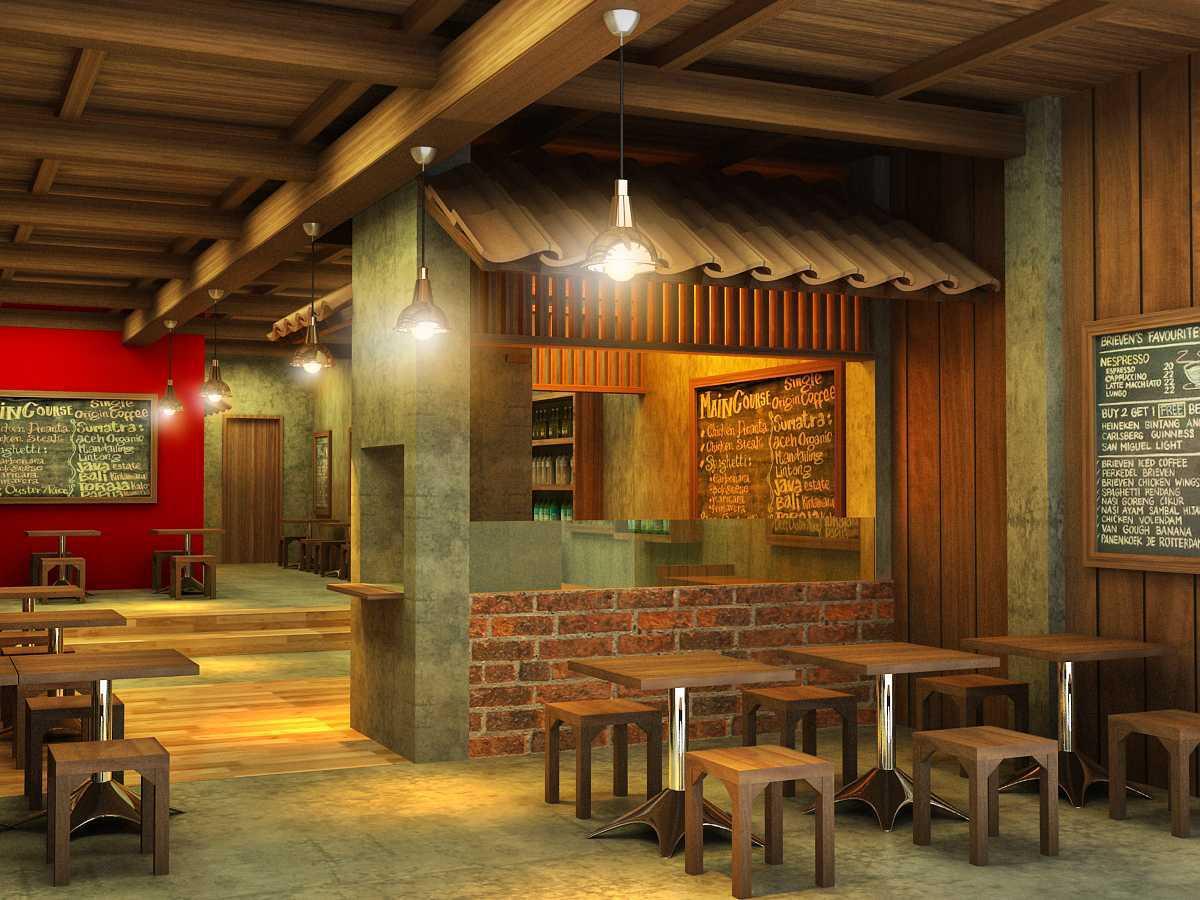 Alexander Cal Restaurant Design Palembang, Kota Palembang, Sumatera Selatan, Indonesia Palembang, Kota Palembang, Sumatera Selatan, Indonesia Render-1B  37454
