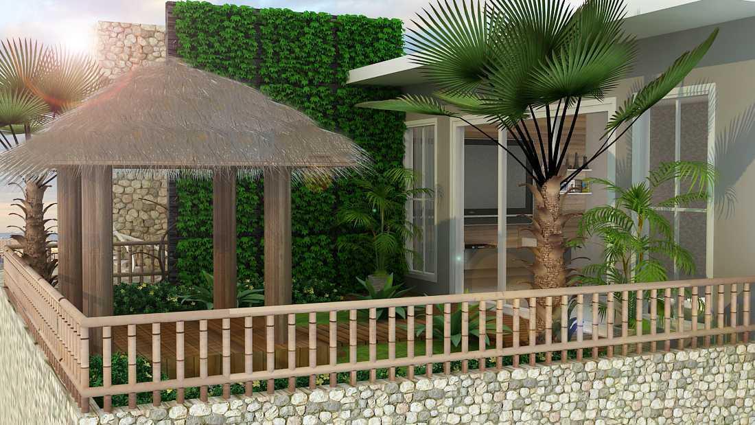 Alexander Cal Private House   Taman-L2 Modern 37472