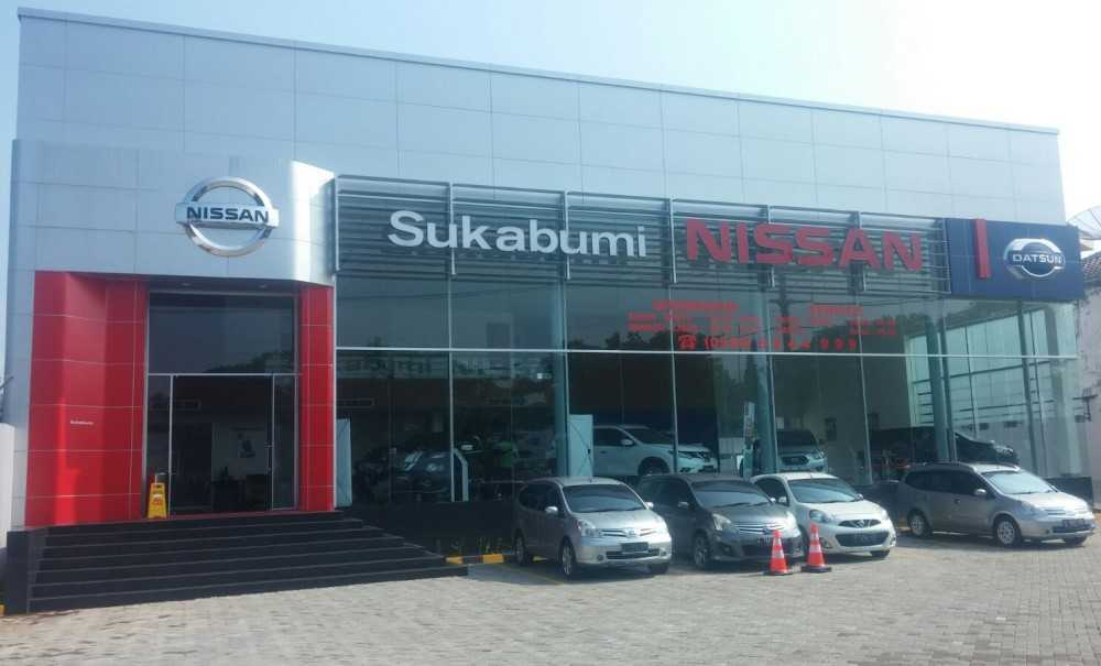 Terra Agung Showroom & Service Nissan Sukabumi Sukabumi Sukabumi Dealer Minimalis 28654