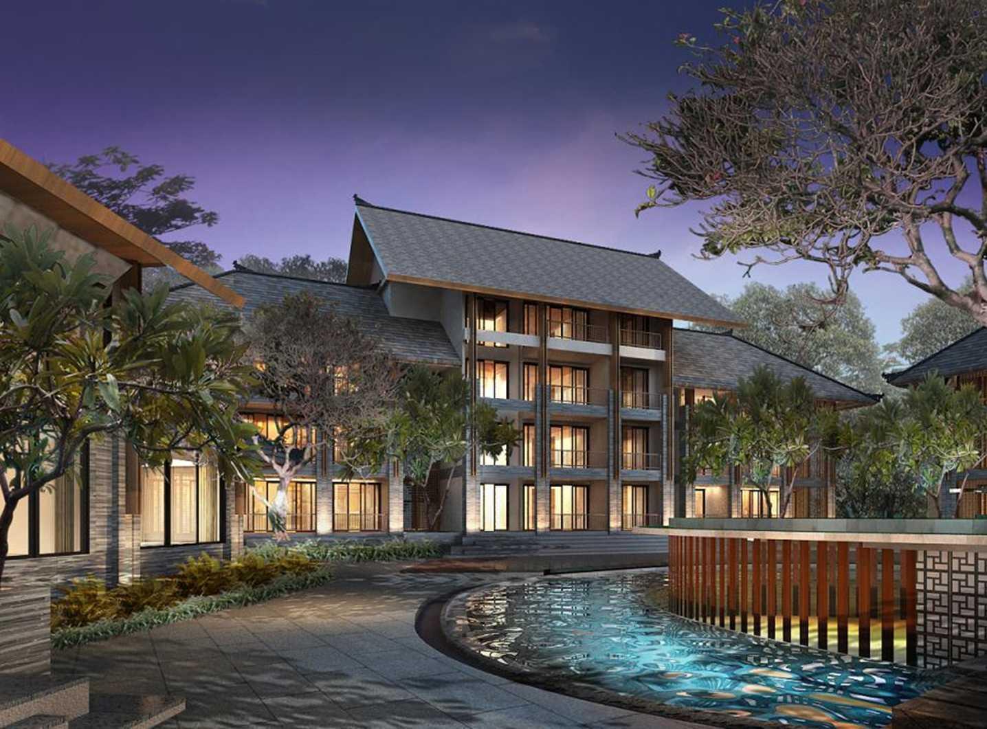 Wegig Pangauban - Wismaparamasiddha Marriott Vacation Club Bali  Bali  Image-2  22321