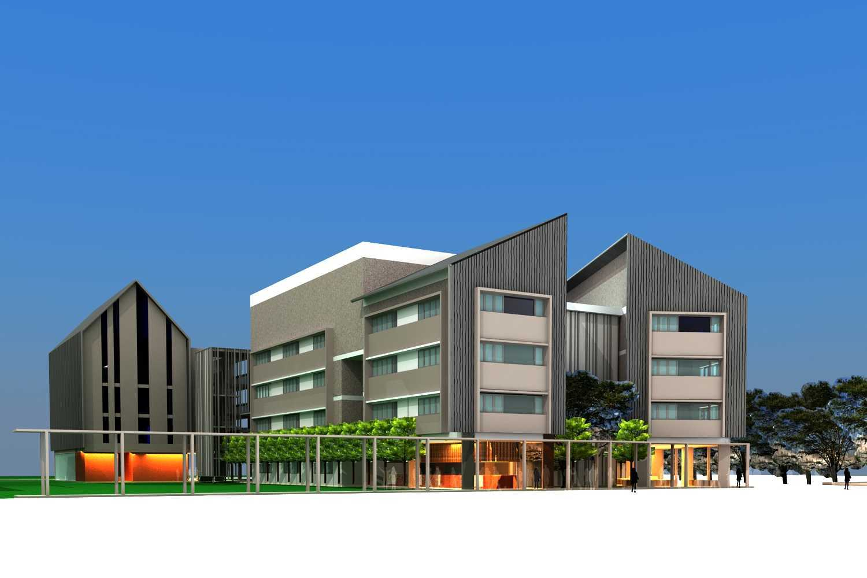 Wegig Pangauban - Wismaparamasiddha Global Sevilla School Rt.8/rw.3, Cemp. Putih Tim., Cemp. Putih, Kota Jakarta Pusat, Daerah Khusus Ibukota Jakarta 10510, Indonesia Jakarta Building View Modern 22325