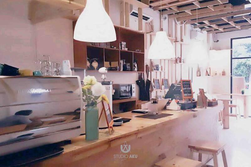 Studio Aku Caffeiro Coffee Bogor Bogor Cafeeiro-Photo-1 Kontemporer 7715