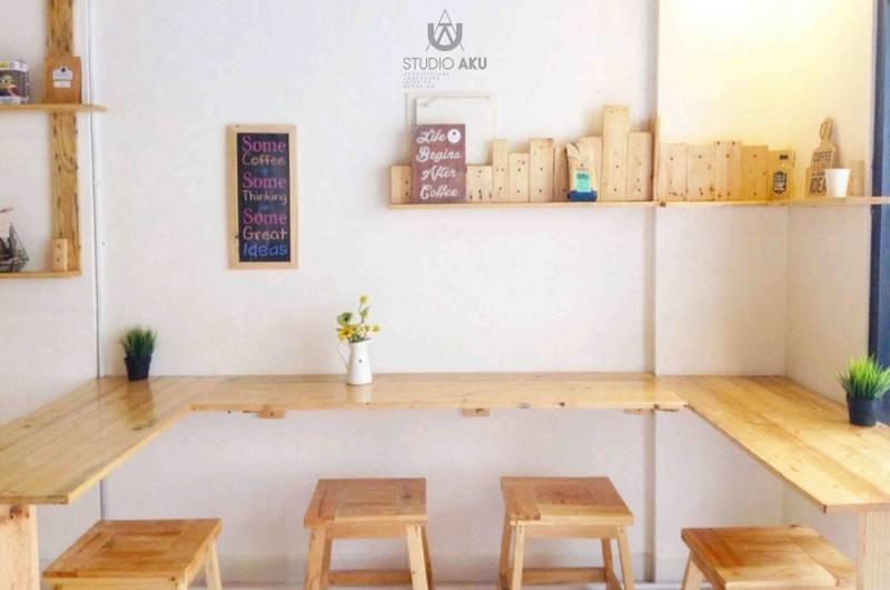 Studio Aku Caffeiro Coffee Bogor Bogor Cafeeiro-Photo-3 Kontemporer 7717