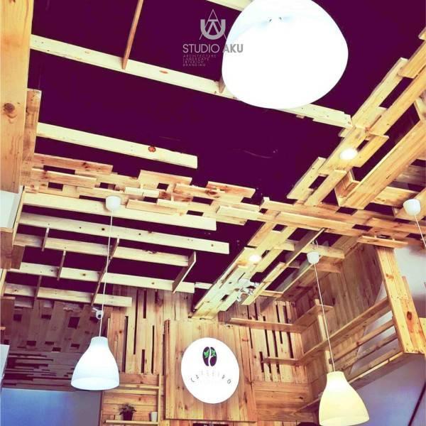 Studio Aku Caffeiro Coffee Bogor Bogor Cafeeiro-Photo-5 Kontemporer 7719