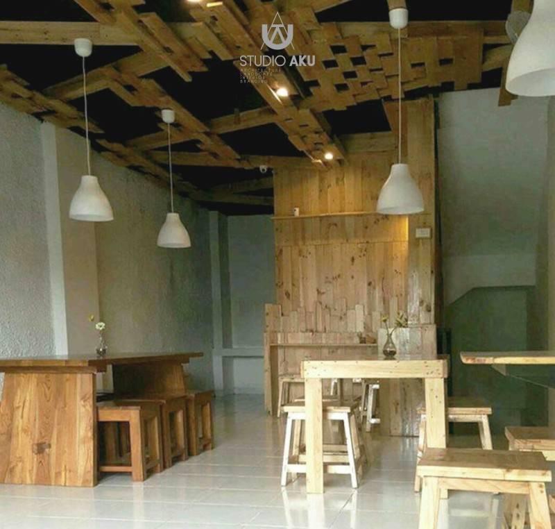 Studio Aku Caffeiro Coffee Bogor Bogor Cafeeiro-Photo-6 Kontemporer 7720
