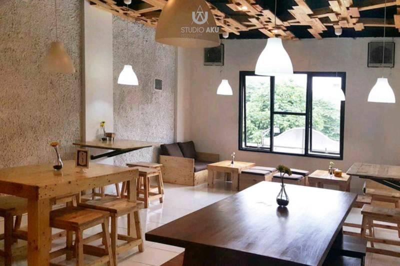 Studio Aku Caffeiro Coffee Bogor Bogor Cafeeiro-Photo-7 Kontemporer 7721