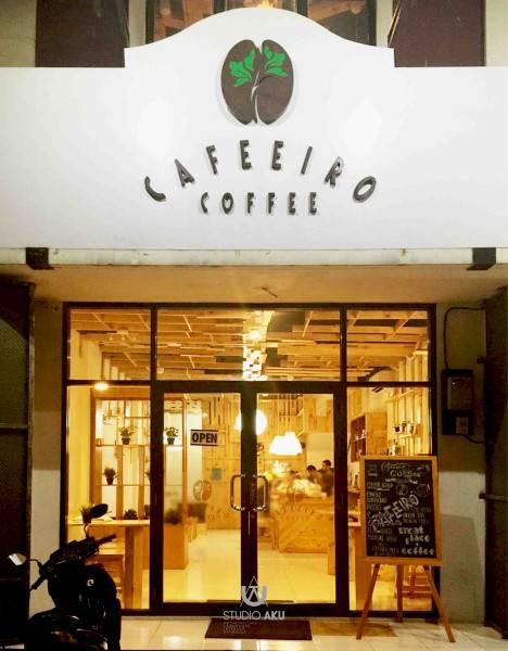 Studio Aku Caffeiro Coffee Bogor Bogor Cafeeiro-Photo-9 Kontemporer 7723