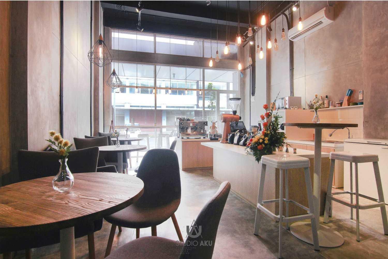 Studio Aku Spotten Alam Sutera, Ruko Prominence Alam Sutera, Ruko Prominence Restaurant Minimalis,modern,kontemporer,skandinavia 9318