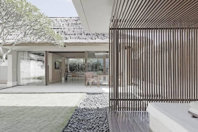Antony Liu + Ferry Ridwan / Studio Tonton The Bale Nusa Dua, Bali Nusa Dua, Bali The Bale Hotel Modern 7907