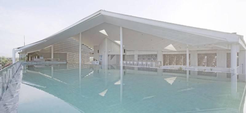 Antony Liu + Ferry Ridwan / Studio Tonton Ize Hotel Seminyak, Bali Seminyak, Bali Swimming Pool View Modern 7928