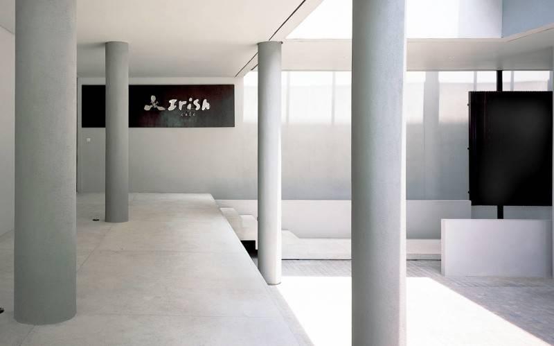 Antony Liu + Ferry Ridwan / Studio Tonton Bukit Golf Club House Cimanggis Cimanggis Interior Details Modern 8015