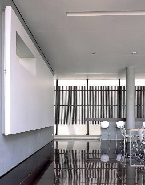Antony Liu + Ferry Ridwan / Studio Tonton Bukit Golf Club House Cimanggis Cimanggis Interior Modern 8017
