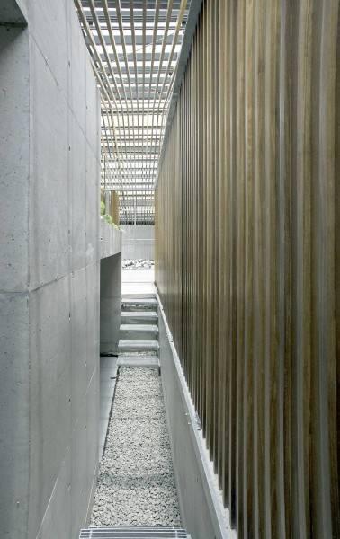 Antony Liu + Ferry Ridwan / Studio Tonton Bea House Gading Serpong, Tangerang Gading Serpong, Tangerang Bea House - Corridor Modern 8065