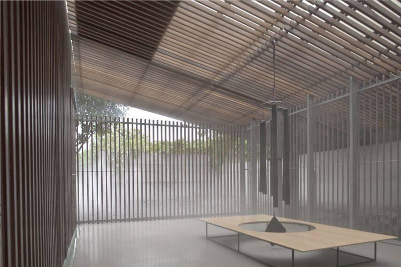 Antony Liu + Ferry Ridwan / Studio Tonton Bea House Gading Serpong, Tangerang Gading Serpong, Tangerang Interior Details Modern 8067