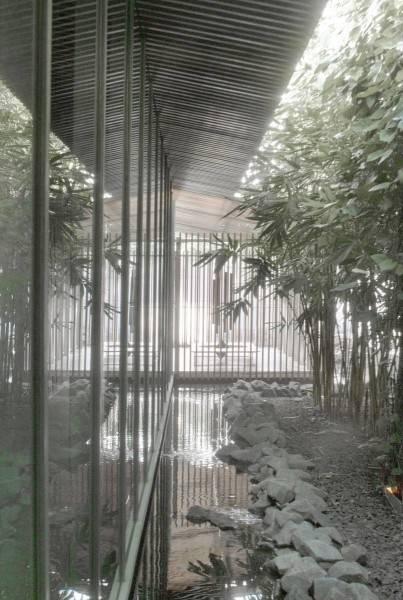 Antony Liu + Ferry Ridwan / Studio Tonton Bea House Gading Serpong, Tangerang Gading Serpong, Tangerang Bea House - Courtyard Modern 8069