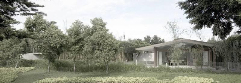 Antony Liu + Ferry Ridwan / Studio Tonton Bea House Gading Serpong, Tangerang Gading Serpong, Tangerang Around View Modern 8075