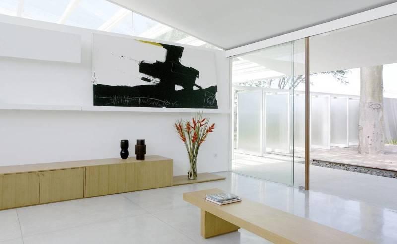 Antony Liu + Ferry Ridwan / Studio Tonton Kp House & Studio Bali  Bali  Interior Modern 8090