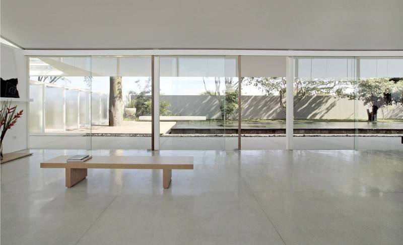 Antony Liu + Ferry Ridwan / Studio Tonton Kp House & Studio Bali  Bali  Interior Modern 8091