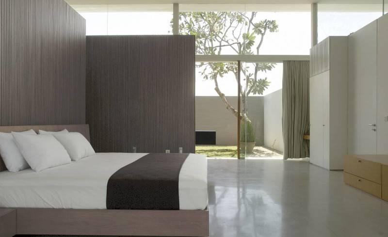 Antony Liu + Ferry Ridwan / Studio Tonton Kp House & Studio Bali  Bali  Bedroom Modern 8093