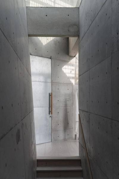 Antony Liu + Ferry Ridwan / Studio Tonton Js House Tulodong, Jakarta, Indonesia Tulodong, Jakarta, Indonesia Js House - 2Nd Floor Modern 8124