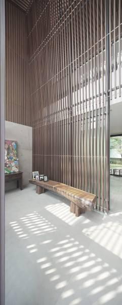 Antony Liu + Ferry Ridwan / Studio Tonton Mm House Permata Buana, Jakarta, Indonesia Permata Buana, Jakarta, Indonesia Foyer Modern 8155