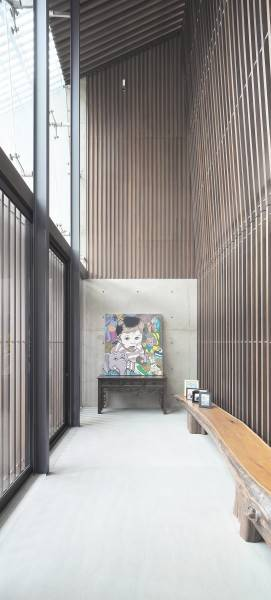 Antony Liu + Ferry Ridwan / Studio Tonton Mm House Permata Buana, Jakarta, Indonesia Permata Buana, Jakarta, Indonesia Foyer Modern 8157