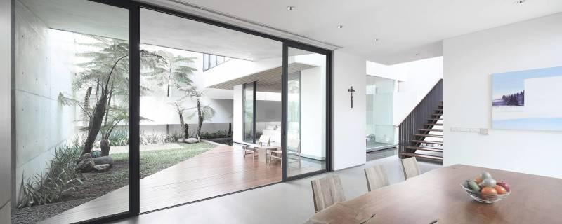 Antony Liu + Ferry Ridwan / Studio Tonton Mm House Permata Buana, Jakarta, Indonesia Permata Buana, Jakarta, Indonesia Interior Modern 8159