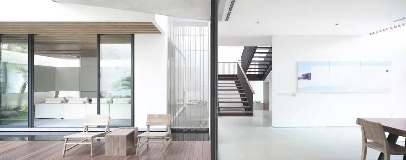 Antony Liu + Ferry Ridwan / Studio Tonton Mm House Permata Buana, Jakarta, Indonesia Permata Buana, Jakarta, Indonesia Interior Modern 8160