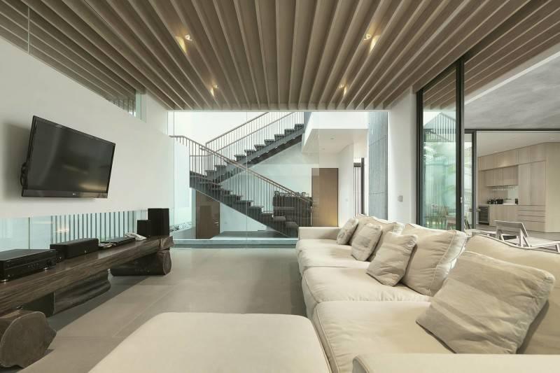 481 Ide Inspirasi Gambar Desain Rumah Apartemen Apartemen Hotel Restoran Arsitag