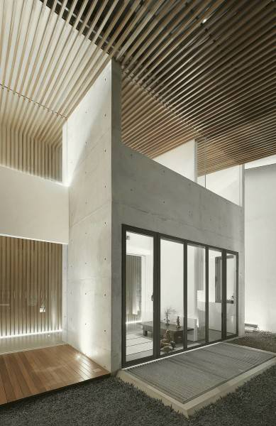 Antony Liu + Ferry Ridwan / Studio Tonton Mm House Permata Buana, Jakarta, Indonesia Permata Buana, Jakarta, Indonesia Interior Modern 8169