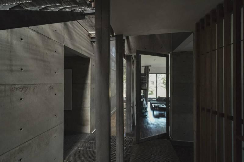 Antony Liu + Ferry Ridwan / Studio Tonton L+L House Tanah Teduh, Jakarta, Indonesia Tanah Teduh, Jakarta, Indonesia Interior Modern 8201