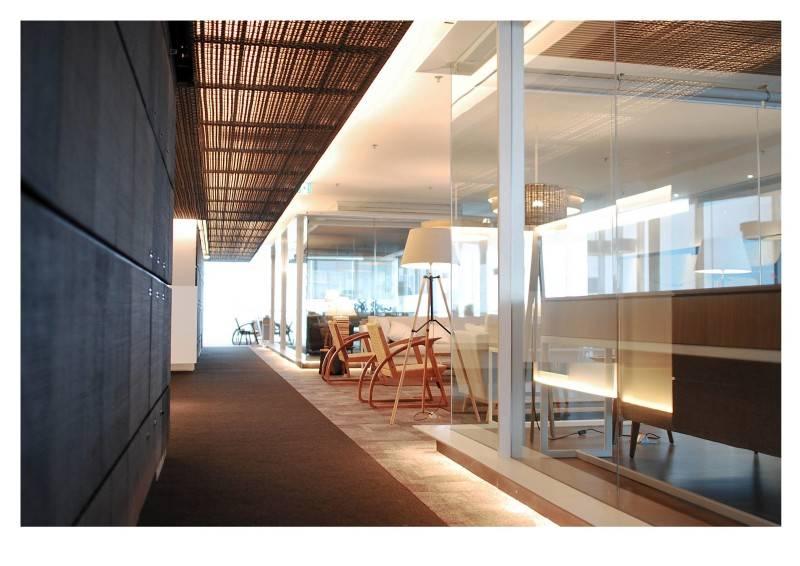 Andramatin Pgn Office Jakarta, Indonesia Jakarta, Indonesia Corridor Contemporary 8226