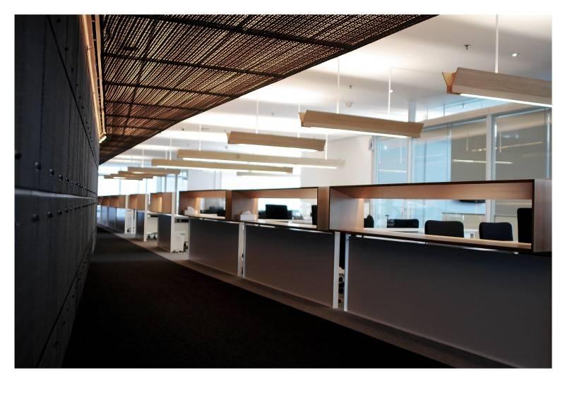 Andramatin Pgn Office Jakarta, Indonesia Jakarta, Indonesia Corridor Staff  8230