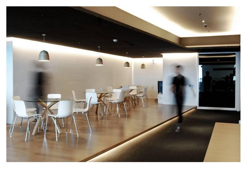 Andramatin Pgn Office Jakarta, Indonesia Jakarta, Indonesia Sitting Area  8233